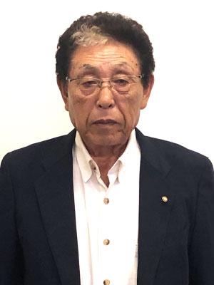 会長 齊藤 實(さいとう みのる)
