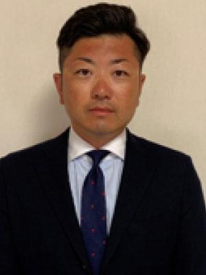事務局長 鈴木 亮(すずき りょう)